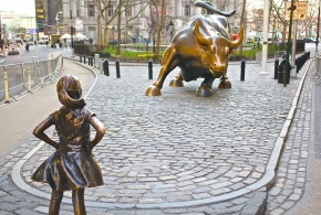 McCann should return all it's prices for Fearless Girl