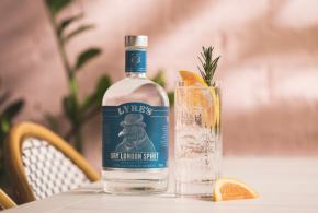 Lyre's chooses HPB for brand introduction
