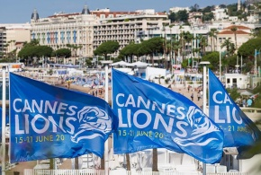 Get The Flow wins 5 Lions in Cannes