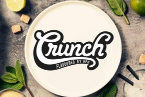 Crunch #5 - Bart Jan Veldhuizen, Kitchen Republic
