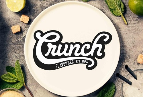 Crunch #7 - Jan Willem Grievink, Food Service Instituut Nederland