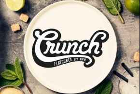 Crunch #10 - Rens Bekkers, Bright Kitchen